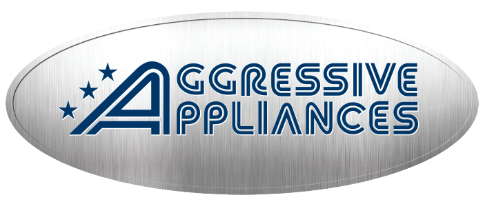Aggressive Appliances Logo